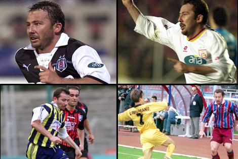 Sergen Yalçın'ın Trabzonspor'a karşı performansı!