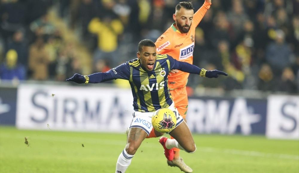Fenerbahçe'de eksik oyuncular kimler?