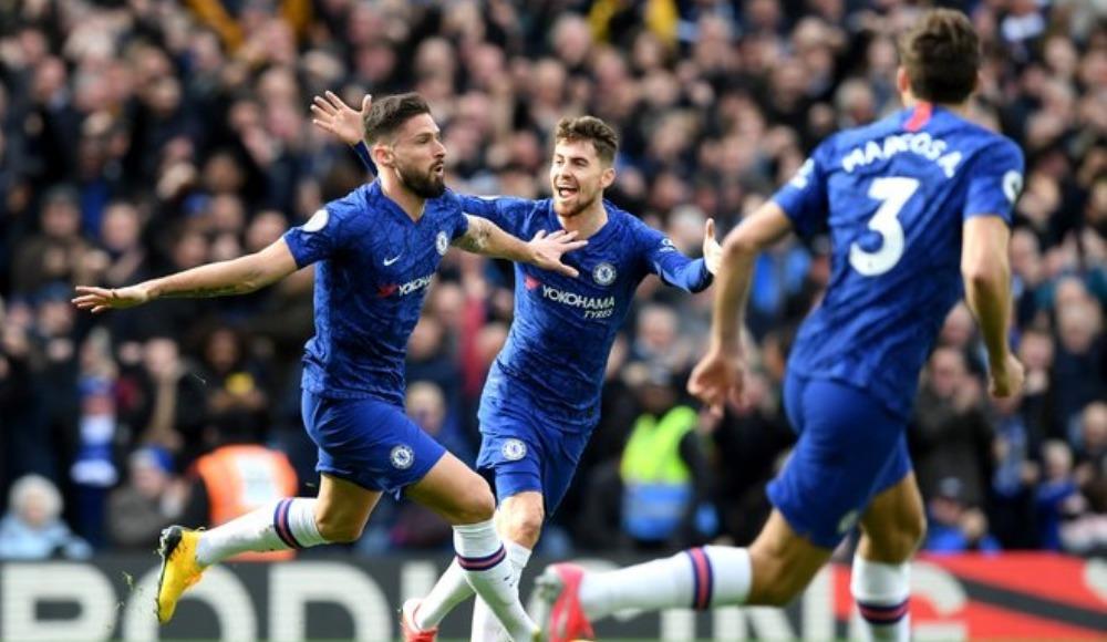 Chelsea - Everton (Canlı Skor)