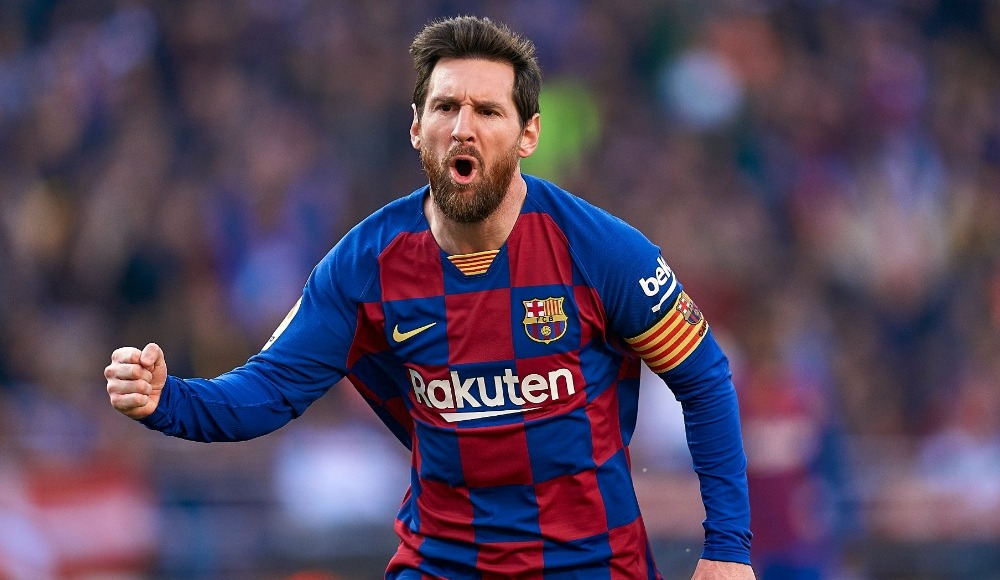 Messi'nin resitali farkı getirdi