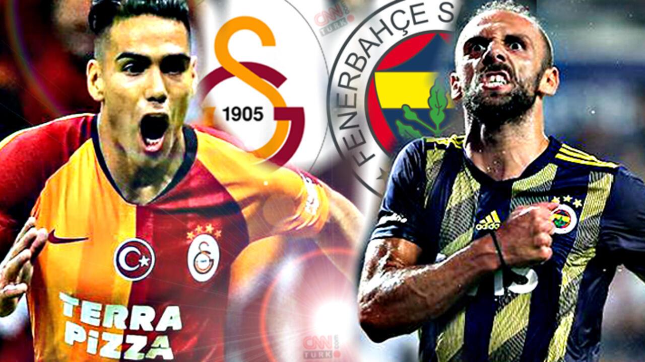 Fenerbah U00e7e Galatasaray Ma U00e7 U0131 Ka U00e7 Ka U00e7 Canl U0131 Anlat U0131m Ve Skor