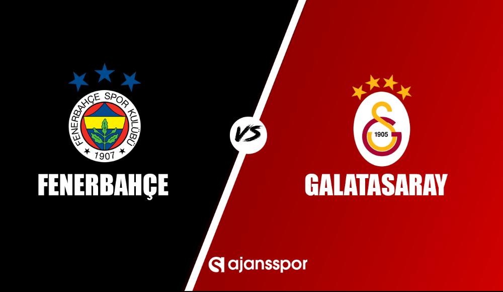 Fenerbahçe - Galatasaray şifresiz yayın