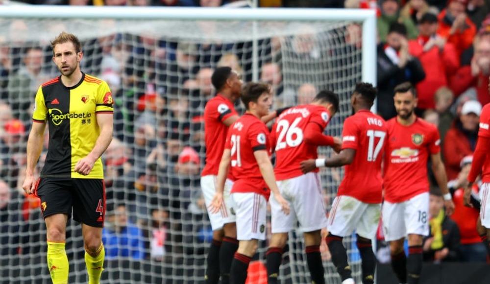 Brighton - Manchester United (Canlı Skor)