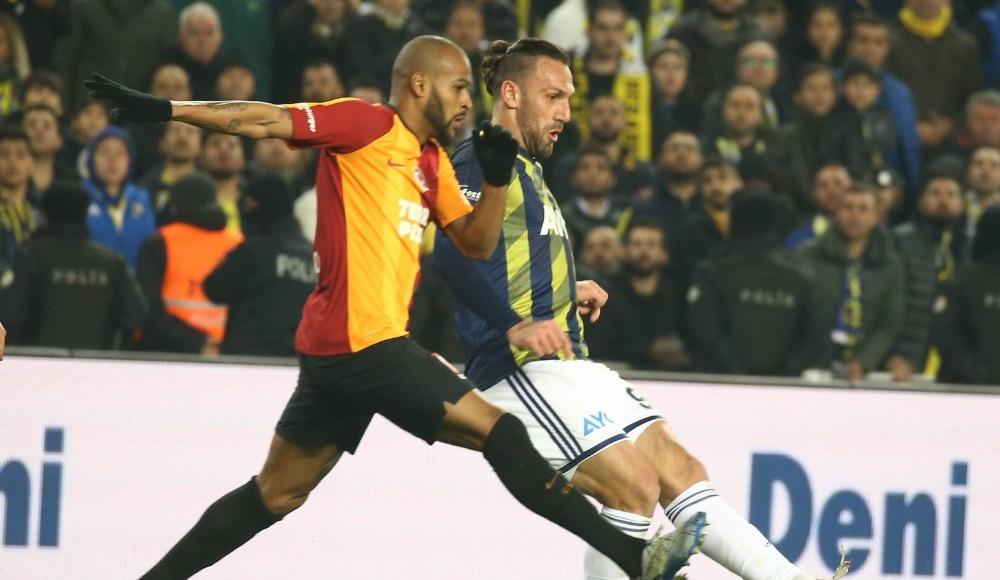 Fenerbahçe adına bir rekor olabilir