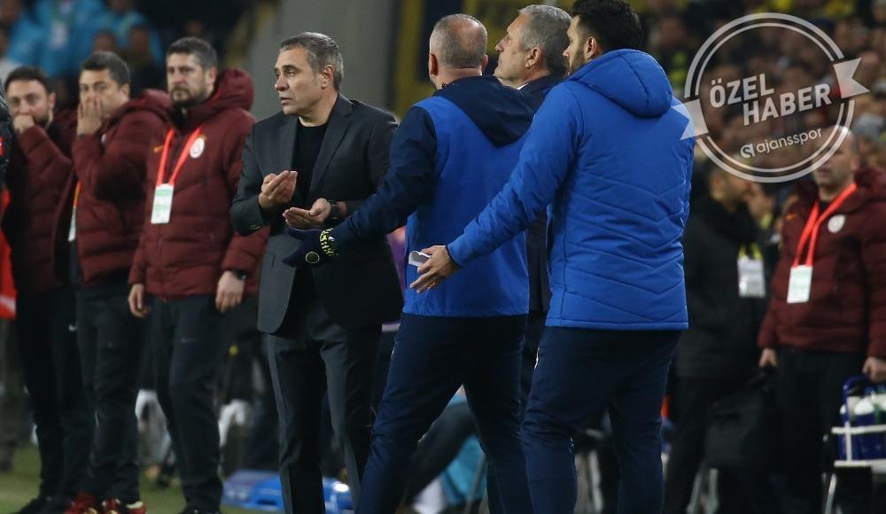 Yanal son kararını Ajansspor'a açıkladı