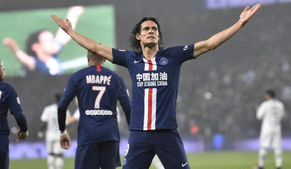 7 gollü maçta kazanan PSG