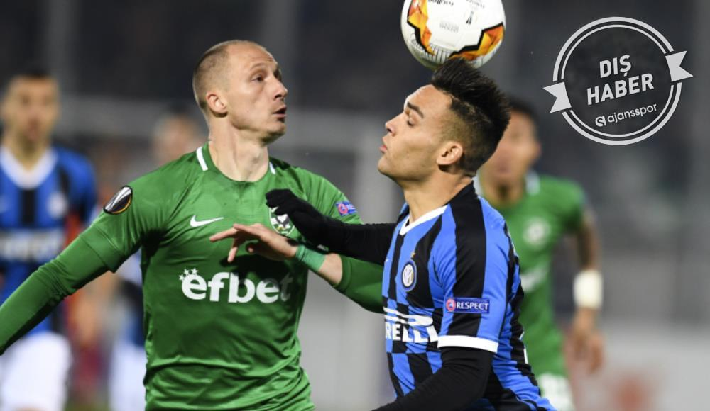 Inter - Ludogorets maçı seyircisiz mi oynanacak?