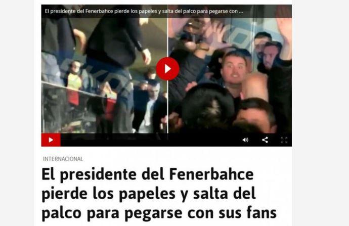 As Gazetesi - İspanya