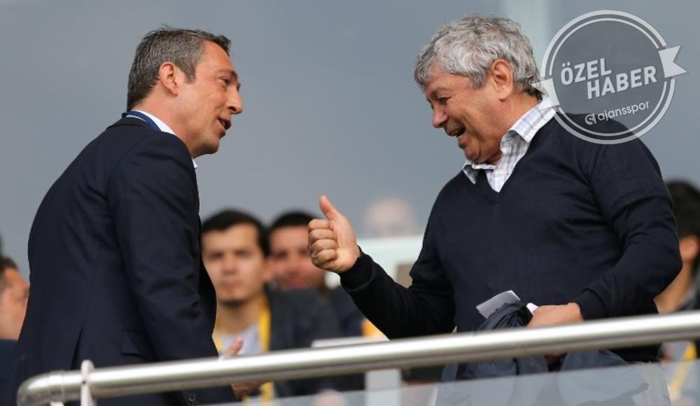 Lucescu'nun en büyük hayali Fenerbahçe!