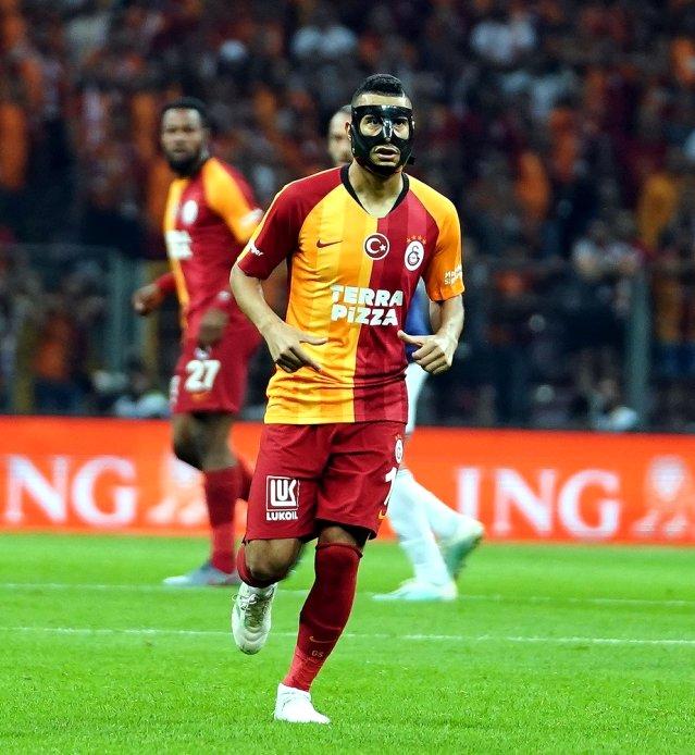 28 Eylül 2019 Galatasaray 0 - 0 Fenerbahçe