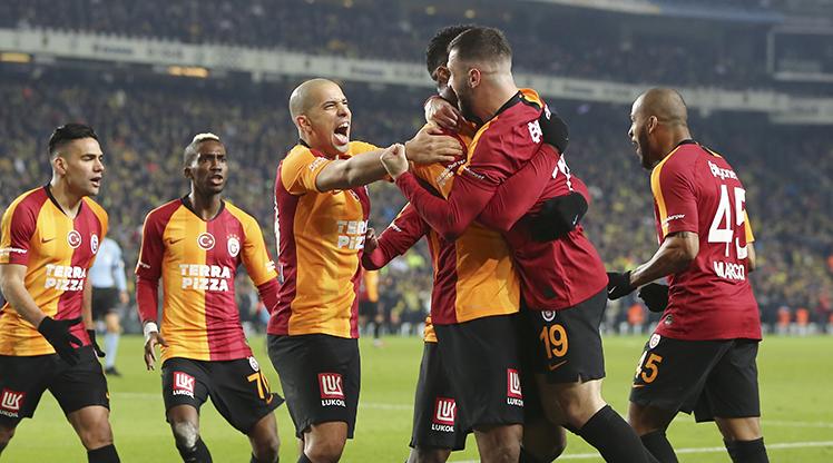 Galatasaray farklı kazanabilirdi!