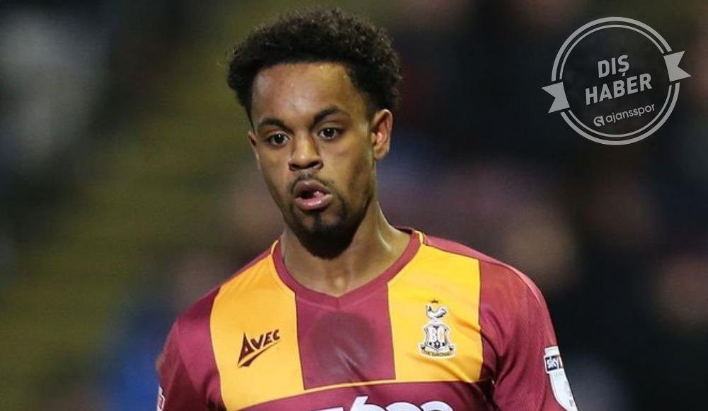 Bradford City çocuk istismarcısı futbolcuyu kovdu