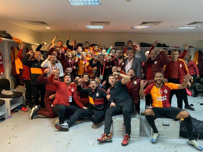 Haftanın Takımı: Galatasaray
