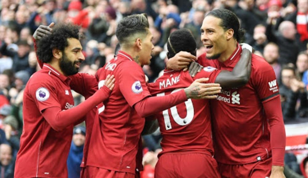 Liverpool - Bournemouth (Canlı Skor)