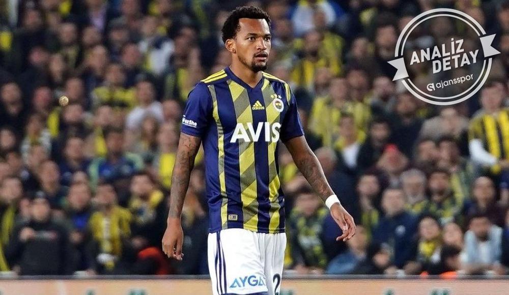 Fenerbahçe'nin kabusu oldu!