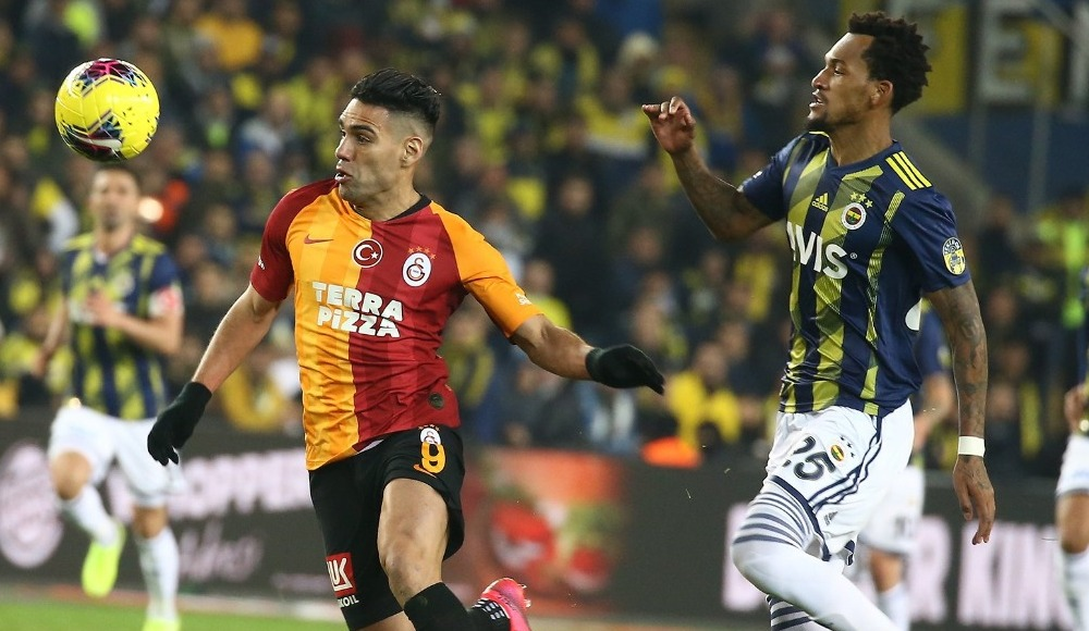 Fenerbahçe'de büyük değişiklik