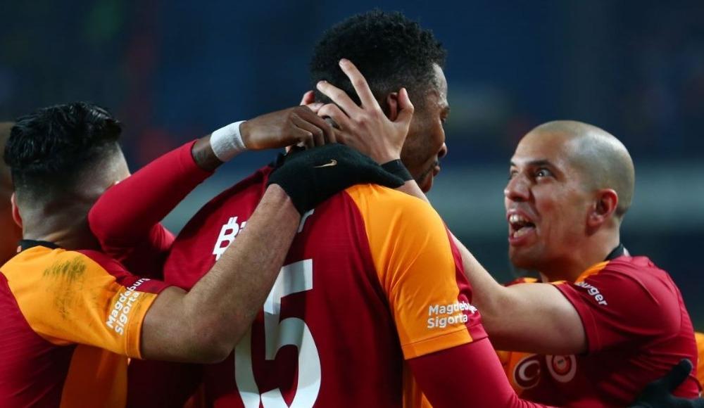 Şampiyonlar Ligi hasılatları! Galatasaray'ın geliri...