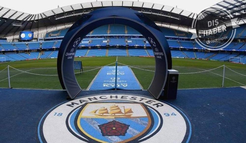 Manchester City itiraz etti, CAS'a başvurdu!
