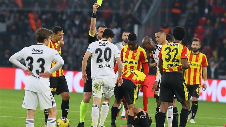 Beşiktaş'ın talebi mantıksız!