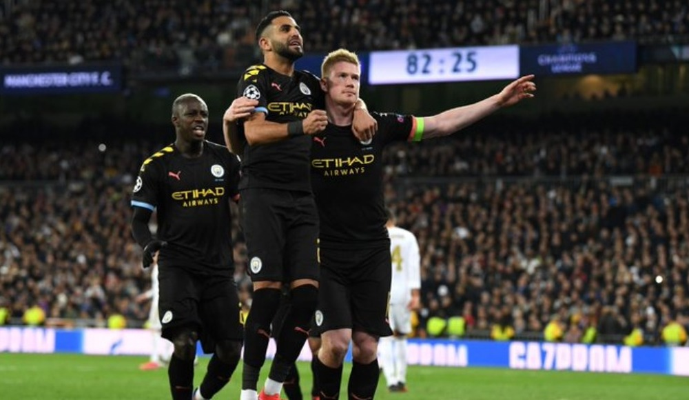 Kevin De Bruyne, Manchester City'e hayat verdi!