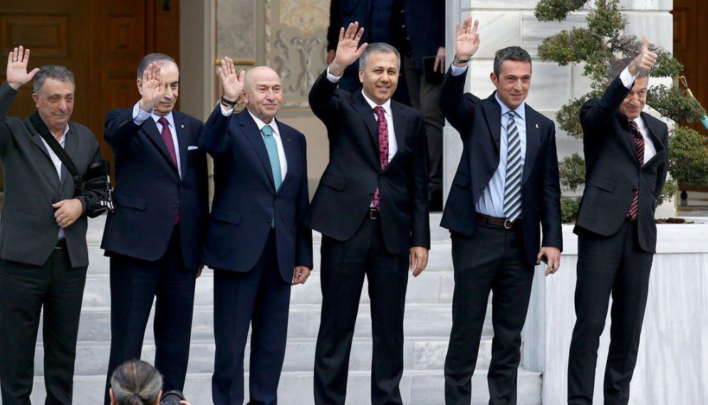 Başkanların buluşmasını faydalı görüyor mu?