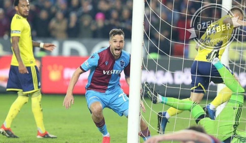 Novak, Galatasaray'la görüşüyor mu? FIFA menajeri açıkladı...