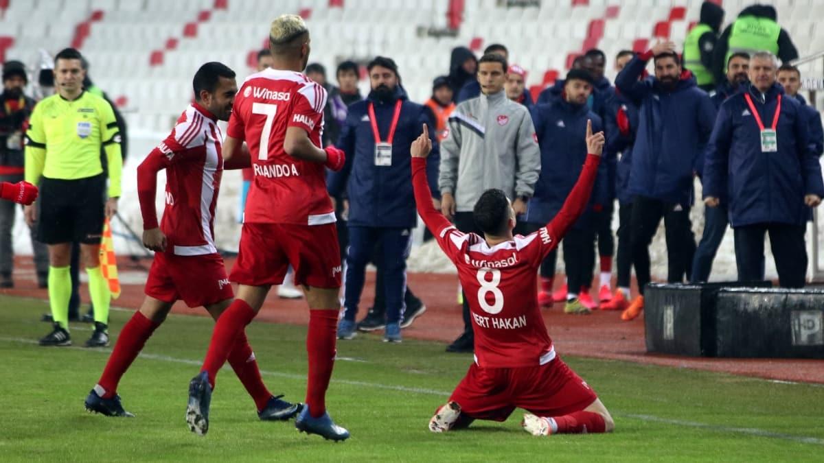 """Süper Lig'in seviyesi arttı"""
