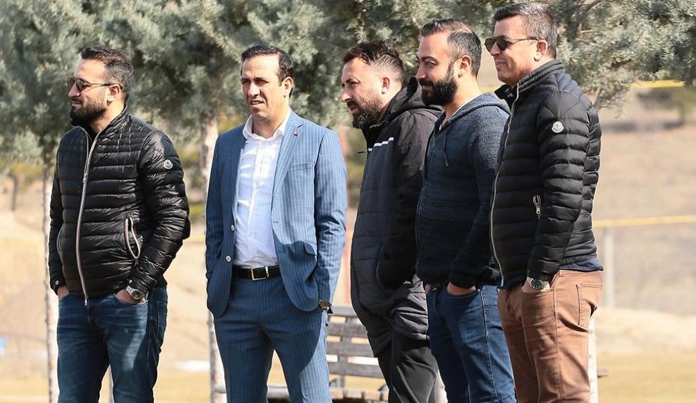 Yeni Malatyaspor'da, Denizlispor maçı hazırlıkları