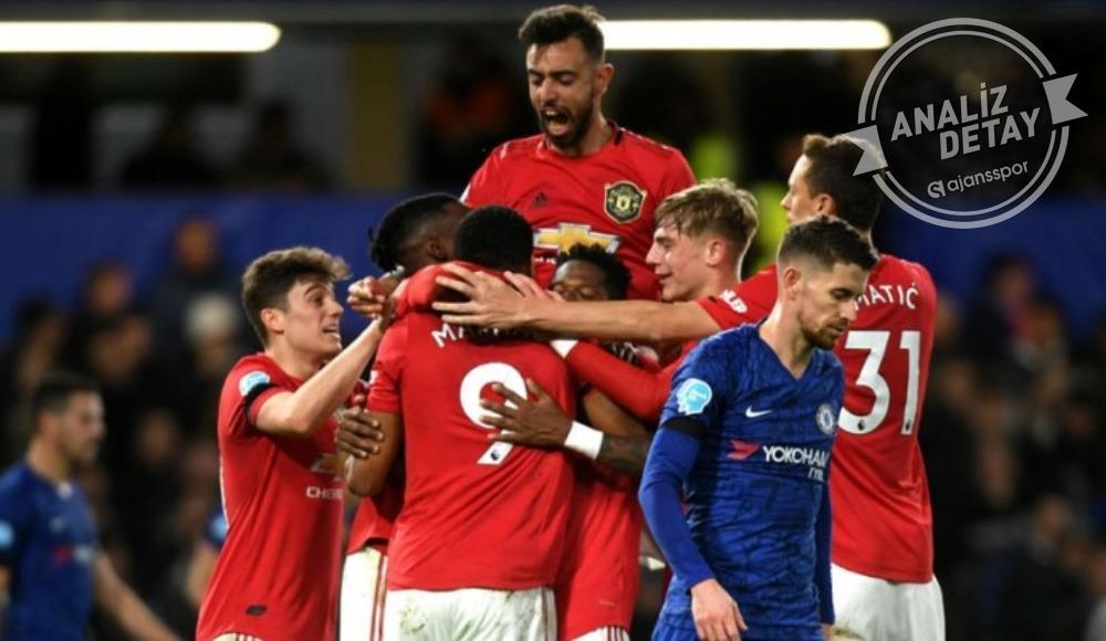 Manchester United, Türkiye için oynayacak!