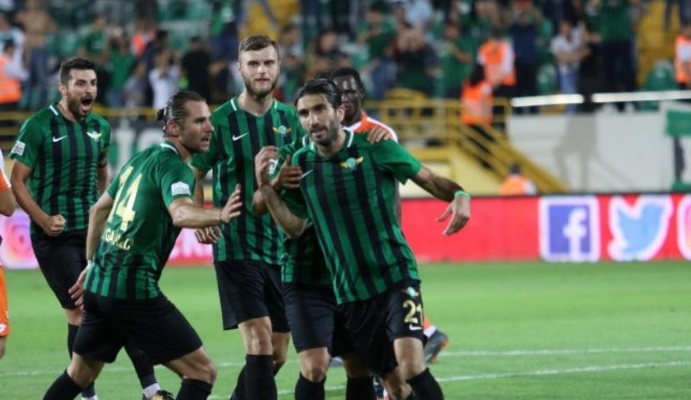 Eskişehirspor - Akhisarspor (Canlı Skor)