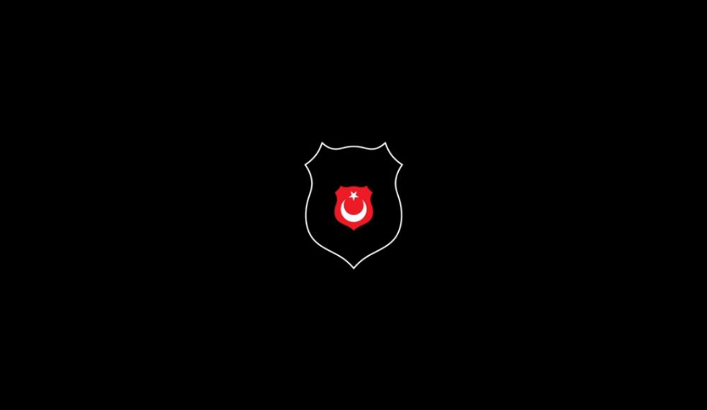 Beşiktaş'tan şehitlerimize saygı!