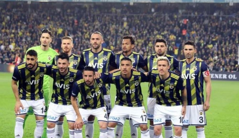 Antalyaspor - Fenerbahçe (Şifresiz maç izle)