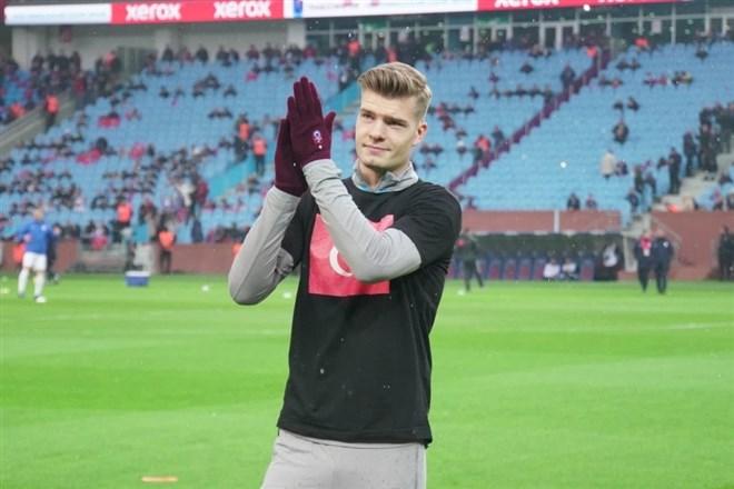 Trabzonspor'da Çaykur Rizespor karşısında 4 değişiklik