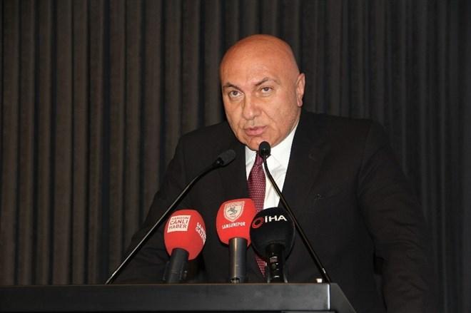Samsunspor Kulübü Derneği Başkanı belli oldu