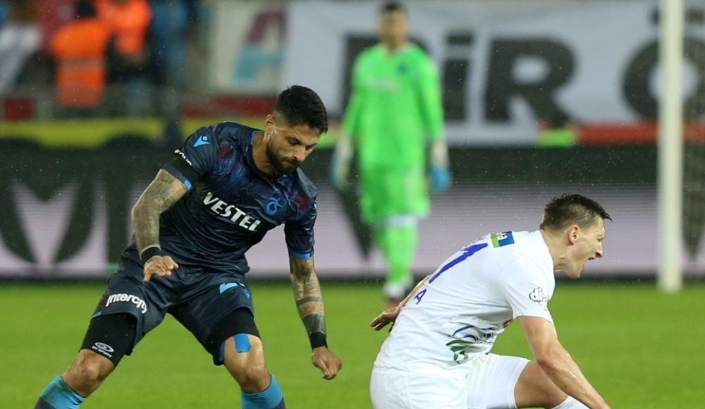 Trabzonsporlu Manuel da Costa hukuk savaşını kazandı!
