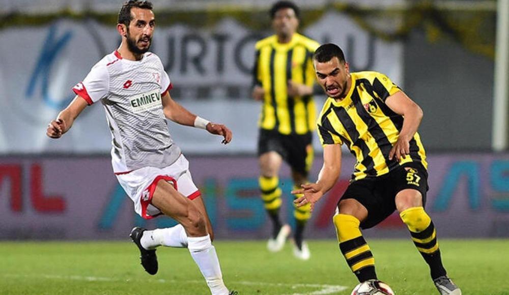 CANLI İZLE: İstanbulspor Adanaspor