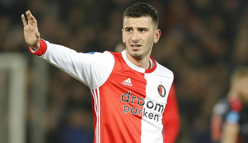 Oğuzhan Özyakup, PSV maçına hazır