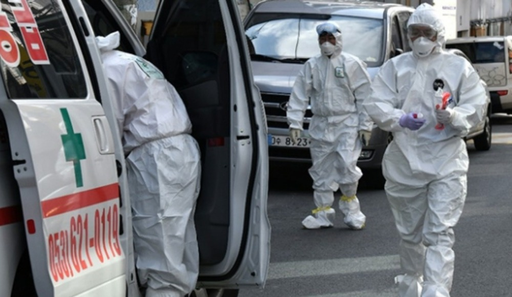 İtalya'da koronavirüsünden spor durdu, CEV durmuyor