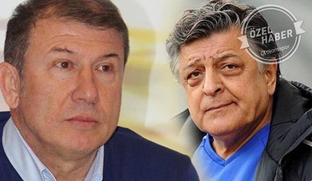 Yılmaz Vural ile Tanju Çolak mahkemelik oldu!