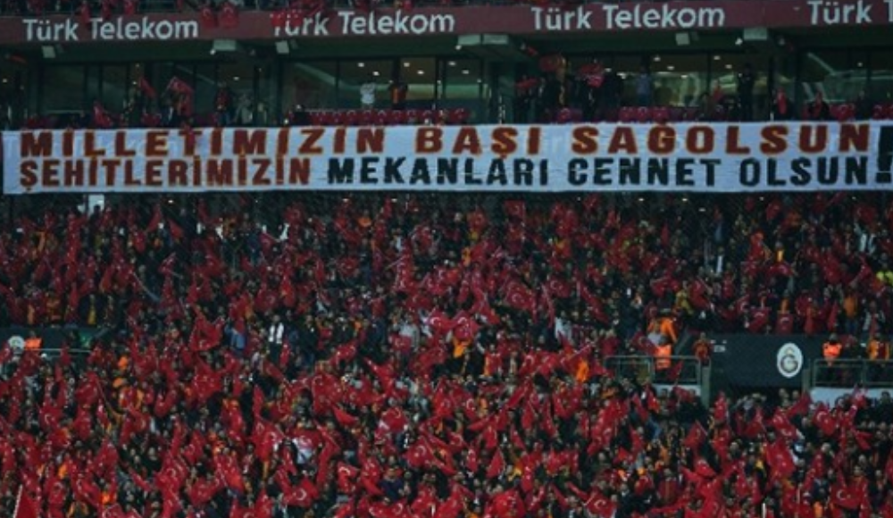Galatasaray - Gençlerbirliği maçını izleyen seyirci sayısı belli oldu