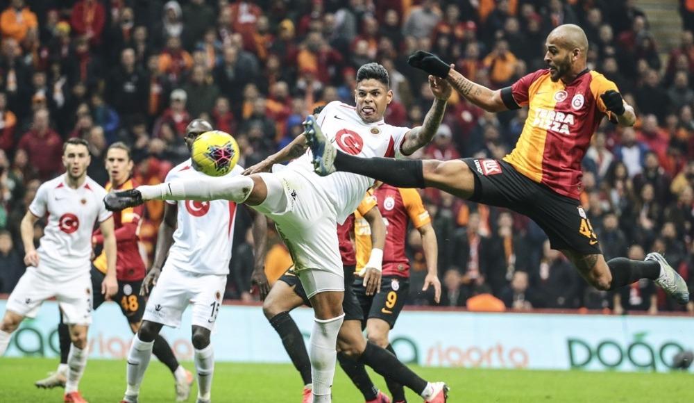 Flavio Ramos: ''Sonuçta Galatasaray ile oynadık, kaybettik''