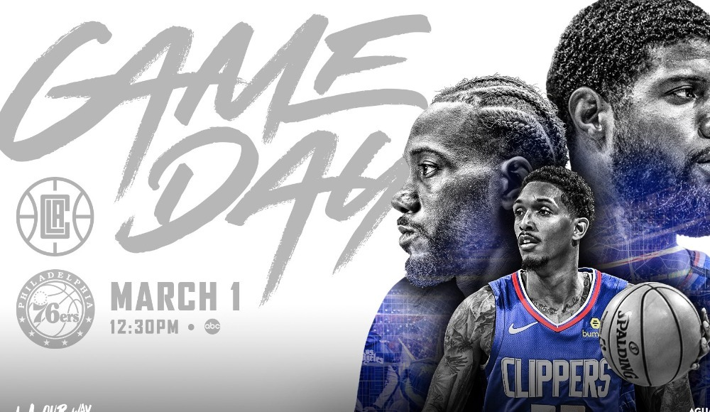 Los Angeles Clippers - Philadephia 76ers (Canlı Skor)