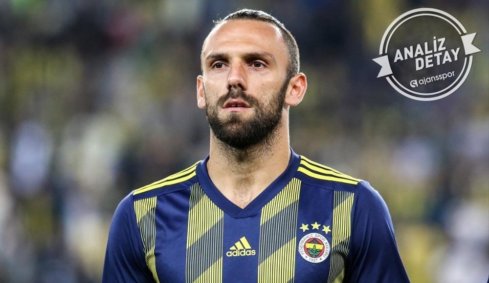 Fenerbahçe'de o seri de sona erdi!