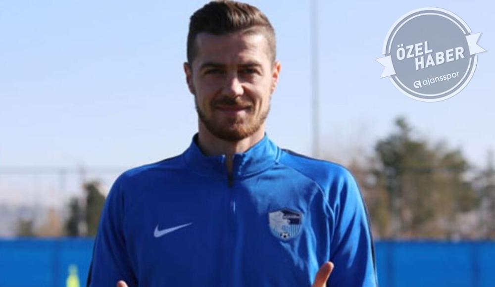 Erzurumspor'dan transferde Sehic açıklaması! Beşiktaş...