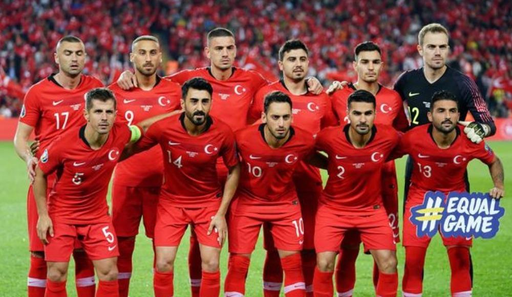 A Milli Takım'ın UEFA Uluslar Ligi'ndeki rakipleri belli oluyor