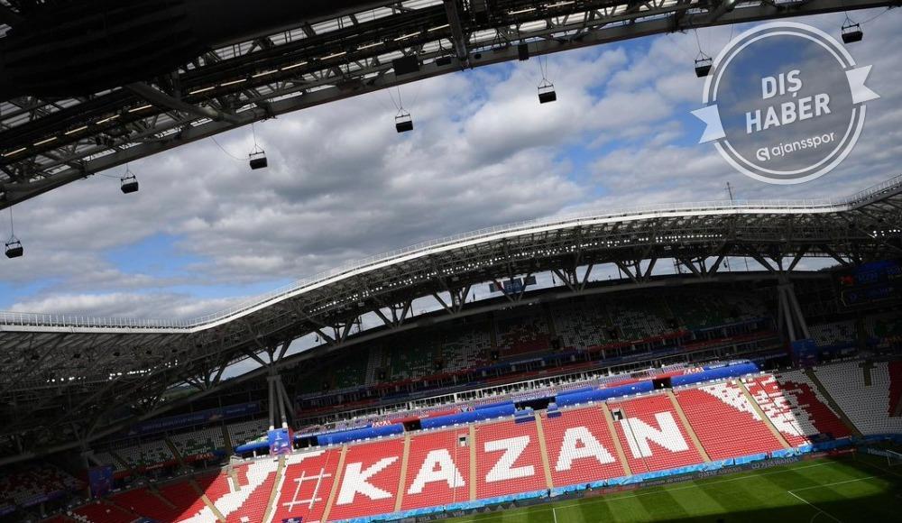 2023 UEFA Süper Kupası nerede oynanacak?