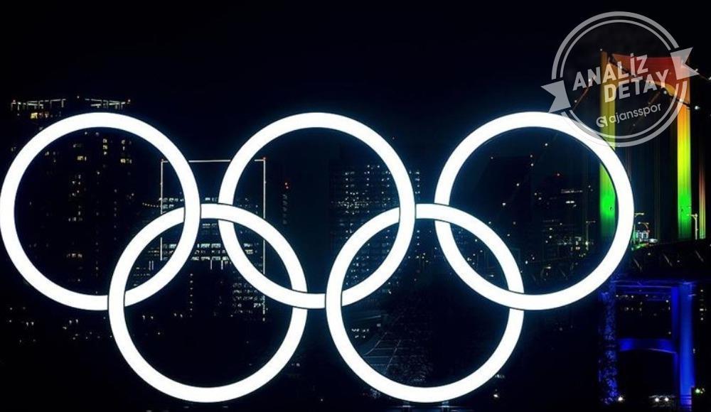 2020 Tokyo Olimpiyatları'na hangi Türk sporcular katılacak?