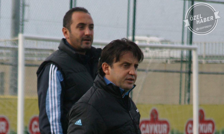 Yeni Malatyaspor'da Suat Kaya sesleri!