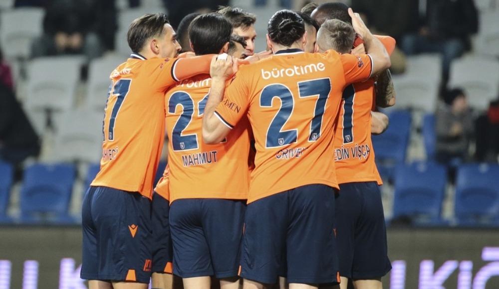 Başakşehir - Kopenhag maçı kapalı gişe