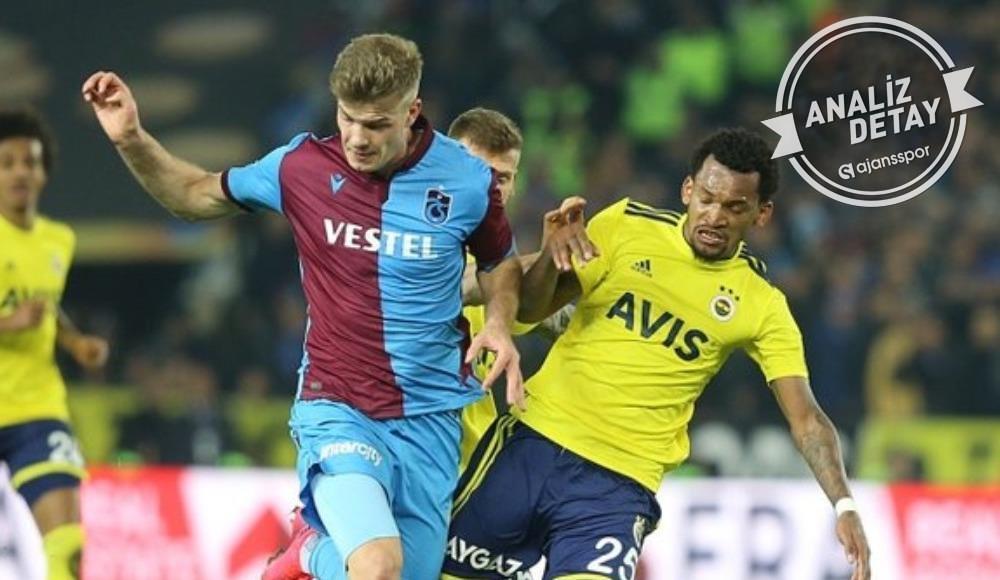 Trabzonspor mu, Fenerbahçe mi? Tarih ne söylüyor?